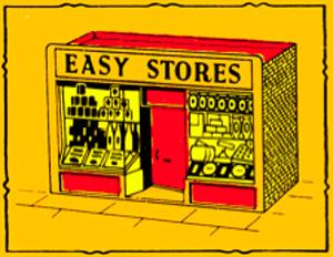 matchbox lesney shop